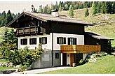 Chata Strobl am Wolfgangsee Rakousko
