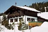 Chata Strobl am Wolfgangsee Rakúsko