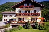 Family pension Strobl am Wolfgangsee Austria