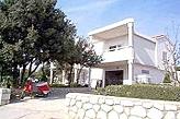 Apartmán Mandre Chorvatsko