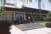 Hotel Zamość Polen