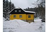 Chata Horní Bečva Česko