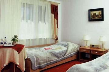 Polsko Hotel Lublin, Interiér