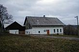 Chata Rokytnice v Orlických horách Česko