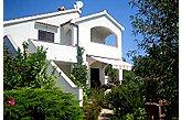 Apartmán Ugljan Chorvatsko