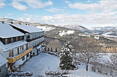 Hotel Sankt Corona am Wechsel Rakousko