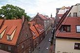 Apartmán Vroclav / Wrocław Polsko