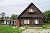 Chata Vyšný Kubín Slovensko