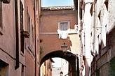 Appartement Rome / Roma Italie