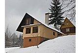 Ferienhaus Čertov Slowakei