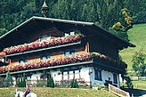 Privát Flachau Rakousko