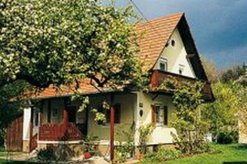 Rakousko Chata Deutschlandsberg, Exteriér