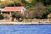 Chata Žut Chorvatsko