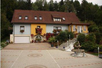 Rakousko Privát Judenburg, Exteriér