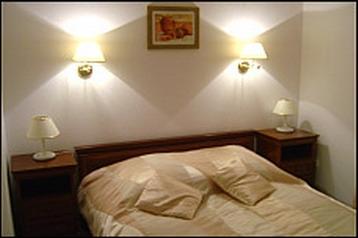 Polsko Hotel Osielsko, Interiér