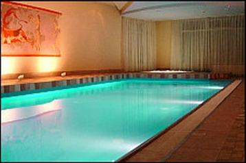 Polsko Hotel Osielsko, Exteriér