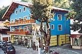 Fizetővendéglátó-hely Sankt Johann im Pongau Ausztria