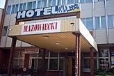 Hotel Tomaszow Mazowiecki Polsko