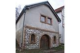 Chata Starovice Česko