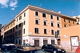 Apartement Rooma / Roma Itaalia