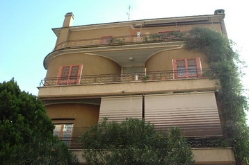 Italie Byt Roma, Rome, Extérieur