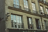 Hotel Paříž / Paris Francie