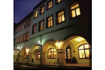 Tsjechië Hotel Trutnov, Exterieur