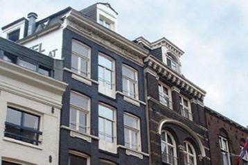 Holandsko Hotel Amsterdam, Amsterdam, Exteriér