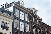 Hôtel Amsterdam Hollande