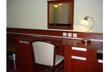 Tschechien Hotel Blansko, Exterieur