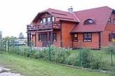 Ferienhaus Rowy Polen