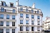 Hotel Parigi / Paris Francia
