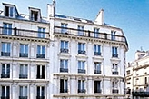 Hotell Pariis / Paris Prantsusmaa