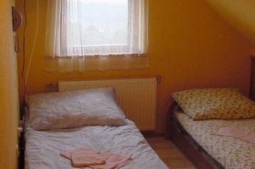 Polsko Privát Przecznica, Interiér