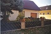 Privát Burgauberg-Neudauberg Rakousko