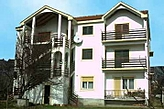 Apartement Nin Horvaatia