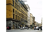 Hôtel Rome / Roma Italie