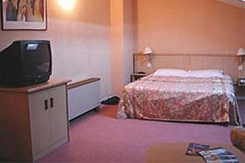 Frankreich Hotel Marseille, Marseille, Interieur
