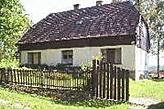 Namas Nová Pec Čekija