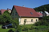 Chata Karolinka Česko