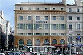 Hotel Marseille Francie