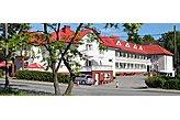 Hotell Wieliczka Poola