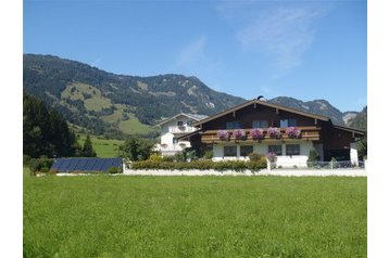 Rakúsko Privát Dorfgastein, Exteriér