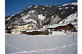 Privát Dorfgastein Rakúsko