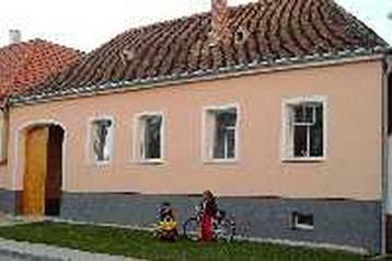 Rakousko Privát Lutzmannsburg, Exteriér