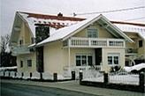 Fizetővendéglátó-hely Kukmirn Ausztria