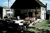 Namas Borotín Čekija