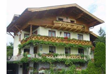 Rakousko Privát Faistenau, Exteriér
