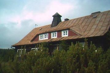 Polsko Hotel Świeradów-Zdrój, Exteriér