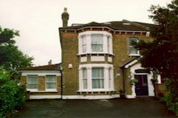 Grossbritannien Hotel London, London, Exterieur